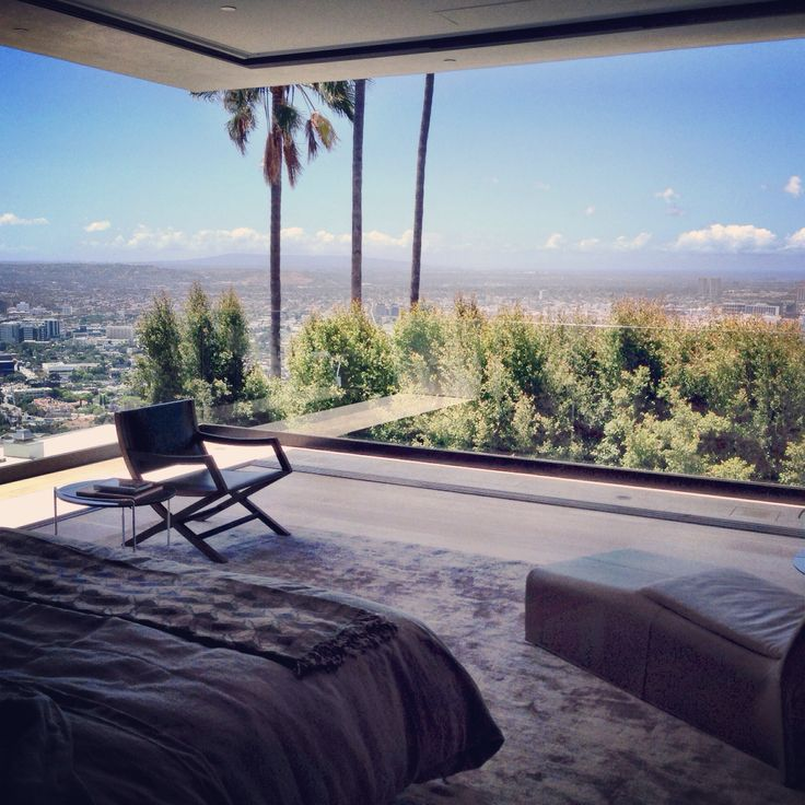 Views from one of the bedrooms from that Bird Streets home selling for $38M. And this isn't even the master suite. Details: http://www.luxuryhomeslosangeles.com/listing/14751113-9133-oriole-way-los-angeles-city-ca-90069/ #la #losangeles #hollywoodhills #birdstreets #larealestate #losangelesrealestate #luxuryrealestate #luxuryhomes