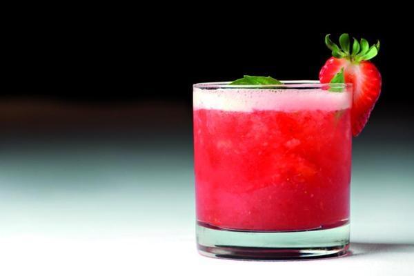Cool drinks for cooler startups.