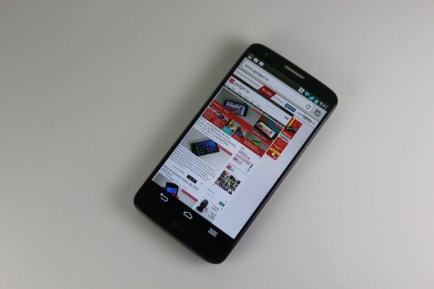 LG G2 vs HTC One vs Samsung GALAXY S4