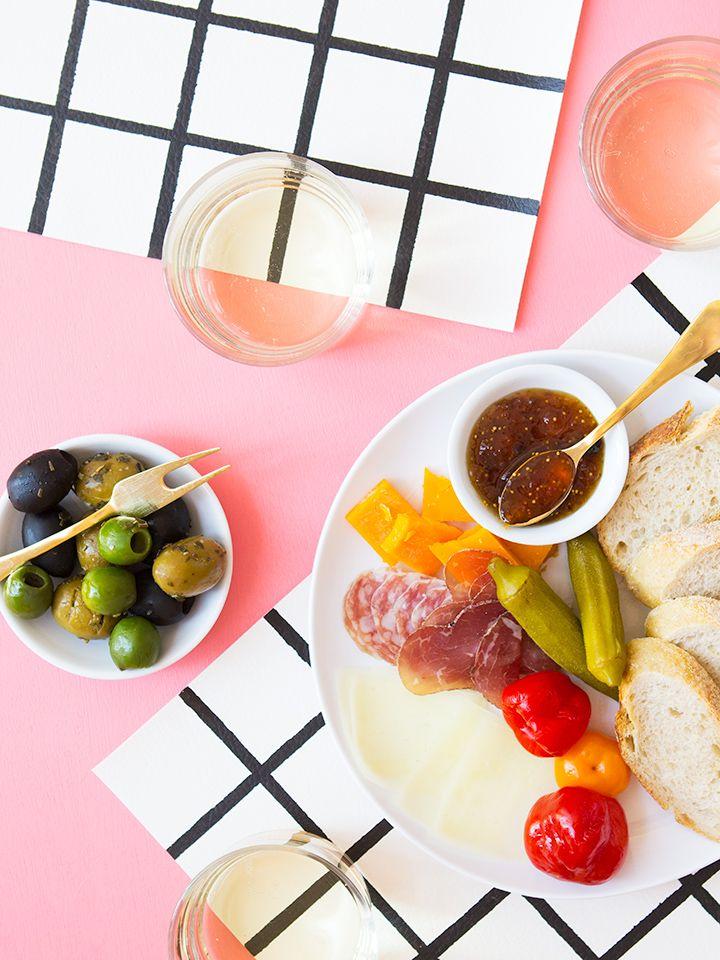 21 best Dinner Parties images on Pinterest | Dinner parties, Tassel ...