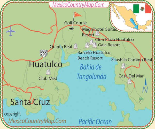 17 Best Images About Huatulco Beach Mexico On Pinterest Amazing Places Beaches And Beach Resorts