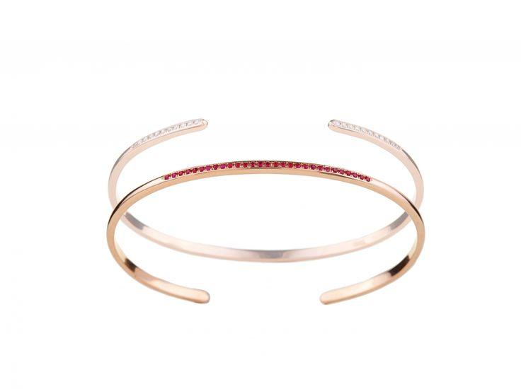 "WHITEbIRD           Bracelet ""Treasure box""        -         Lito"
