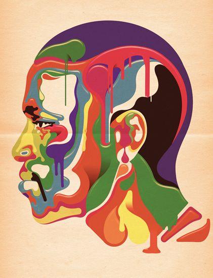 Steven Wilson Illustrator http://bit.ly/AqPpBv #NosMola