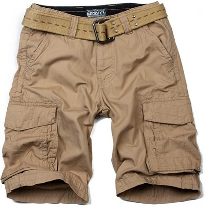 cargo shorts for men. Summer 2o15 Collection.
