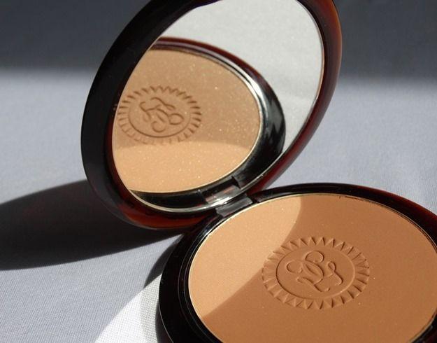 GUERLAIN Terracotta Bronzer 00 light blondes - Beauty and More