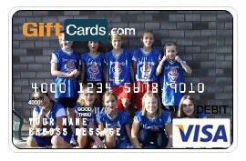 Definitely a favorite coach thank you! Put a picture of the team on a custom gift card from @GiftCards.com.
