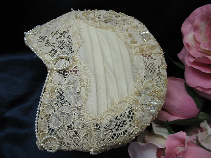 Hats For Brides
