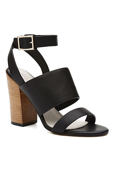 This Helena Heel from Witchery is perfect for taking any outfit from DAY to NIGHT! #witcherystyle