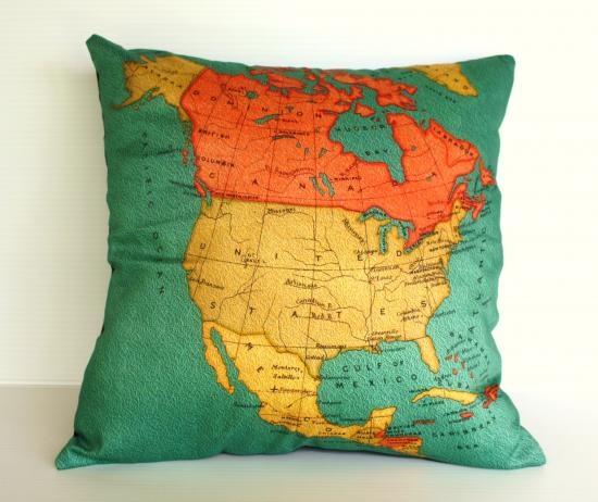 extremely trendy cushion!