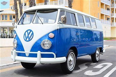 Volkswagen Bus Vanagon | eBay beautiful