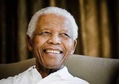 Image: Nelson Mandela