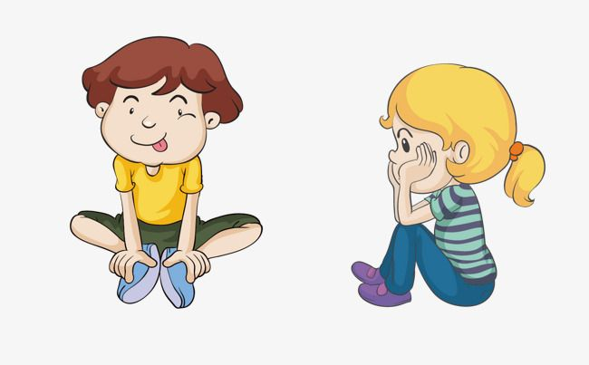Vector Cartoon Characters Sitting Cartoon Vector Vector Boy Sitting Cartoon Girl Sitting Png Transparent Clipart Image And Psd File For Free Download Cartoons Vector Girl Cartoon Cartoon