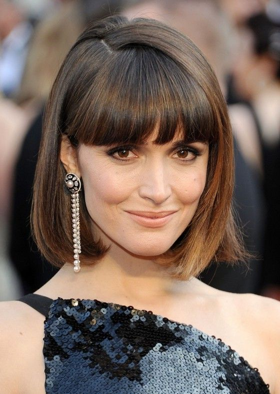 pictures of haircuts for hair 25 best ideas about pageboy haircut on longer 2002
