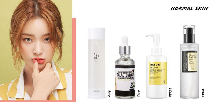 Korean Skincare Products you NEED to know about