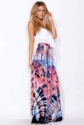 indah cozumel tie dye skirt - $149  https://shopindah.com/Products_Detail.php?ProductID=5189