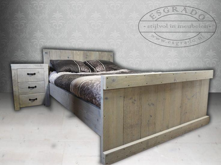 Wandlamp Steigerhout Slaapkamer : Wandlamp steigerhout slaapkamer wandlamp steigerhout wit in de