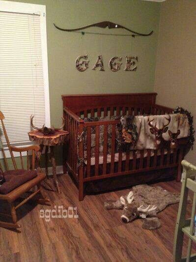 Awesome baby theme