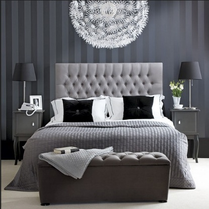 Wonderful Black and White Bedroom Ideas Designs black white bedroom pictures –