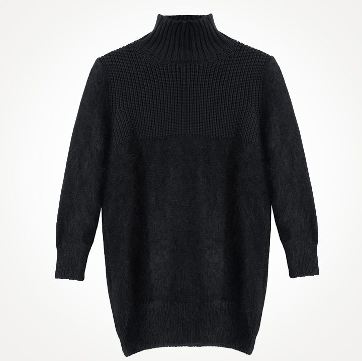 Acne Lillian Angora Sweater 50