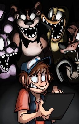 "You should read ""Five Nights at the Mystery Shack (Gravity Falls/Five Nights at Freddy's)"" on #wattpad #fanfiction http://w.tt/1xuzNb5 by DerpyLeafpool or @blulovesjewel"