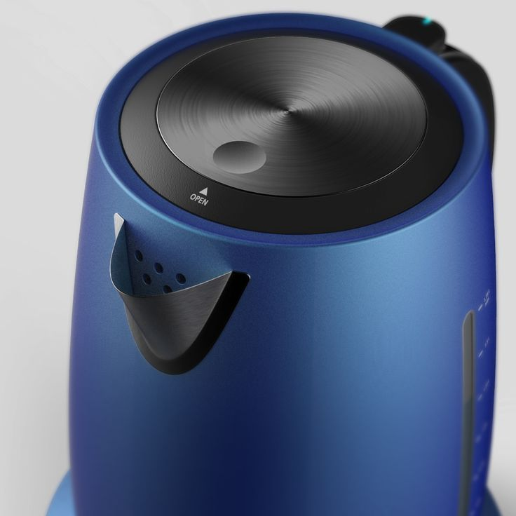Product design / Industrial design / 제품디자인 / 산업디자인 / Electric pot / Kicthen…