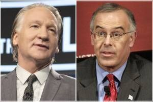 David Brooks has a Bill Maher problem: More smug, sanctimonious nonsense from NYT's laziest columnist
