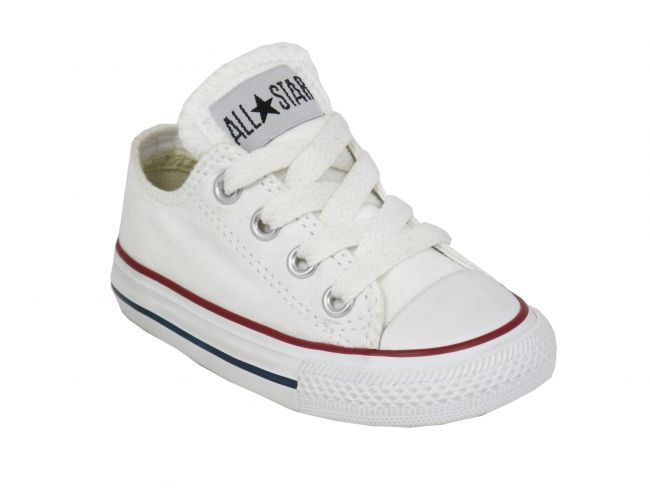converse all star niña blancas