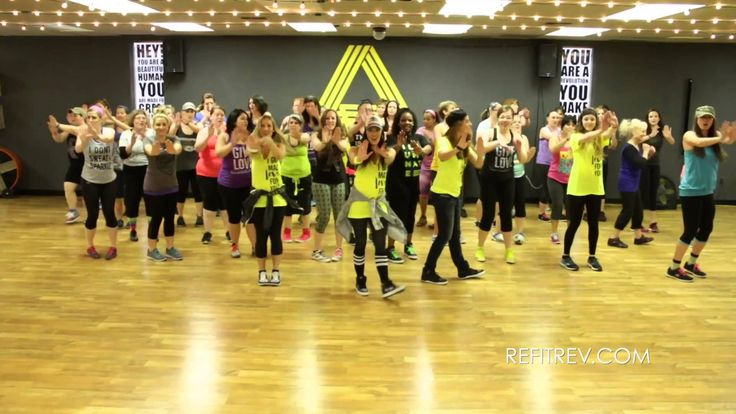 """Meghan Trainor """"No Good For You"""" video Dance Fitness choreography by REFIT@  #choreography #cardio #dance #refit #zumba #fitness #aerobics #groupfitness #fitnessinstructor #salsa #latin #workout #training #workoutathome"""