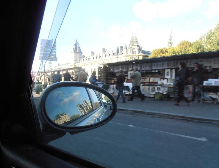 Au revoir Paris ! © isacolo.com