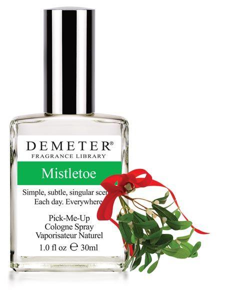 Mistletoe - Mistletoe