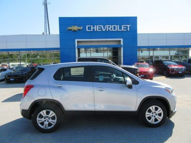 Chevy New Trax Price Range Listings Near You Expert Review