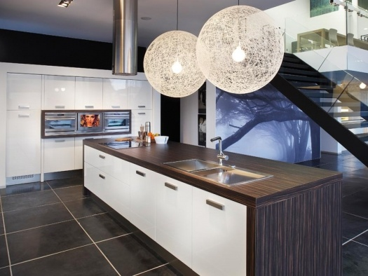 Grando keukens zaandam design