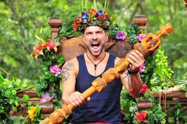 Nachricht: Dschungelcamp 2017 Tag 16  Finale: Darum hat sich Marc Terenzi die Dschungel-Krone geschnappt - http://ift.tt/2jK8QAs #aktuell