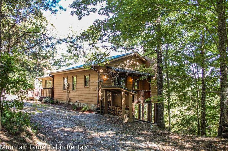 18 Best Cabin Rentals Images On Pinterest Blue Ridge