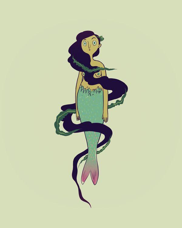 Character Design By 100 Illustrators Pdf : Best creature design mermaids images on pinterest