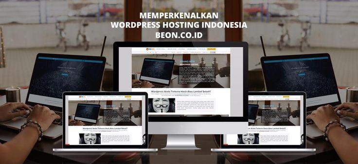 "Beon.co.id on Twitter: ""Ketahui semua kehebatan Wordpress Hosting Indonesai dari Beon disini http://t.co/vTXVGLJZAF #wordpress #hosting http://t.co/ffzK4Ai48A"""