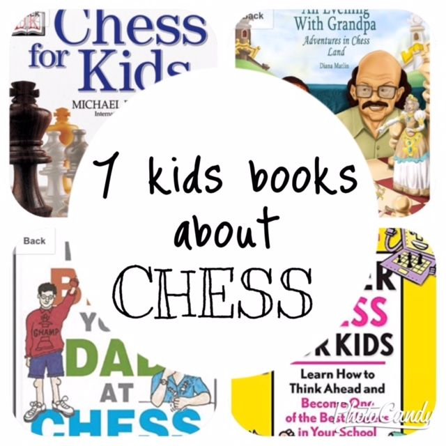5 Best Chess Books for Beginners - Chess Smarts