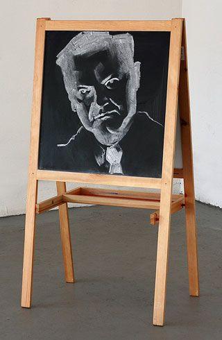 Rafal Bujnowski - Broniewski, 2005