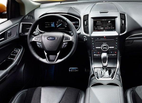 Ted Britt Ford Chantilly >> 26 best Ford images on Pinterest | 2014 ford taurus, Dream cars and Ford taurus sho
