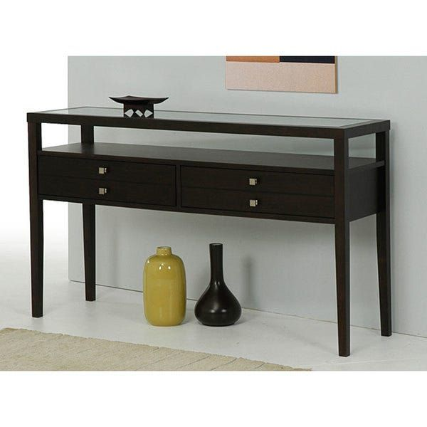 Our Best Living Room Furniture Deals Entryway Console Table Modern Tables