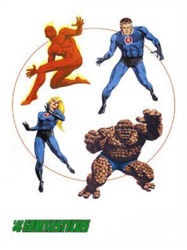 RAFAEL LÓPEZ ESPÍ (Barcelona, 1937) puso color a los personajes Marvel que empezaron a publicarse en España de la mano de Ediciones Vértice en la década de los 70, con aquellos tomos donde veíamos por primera vez a La Masa, Dan Defensor y el Coronel Furia.