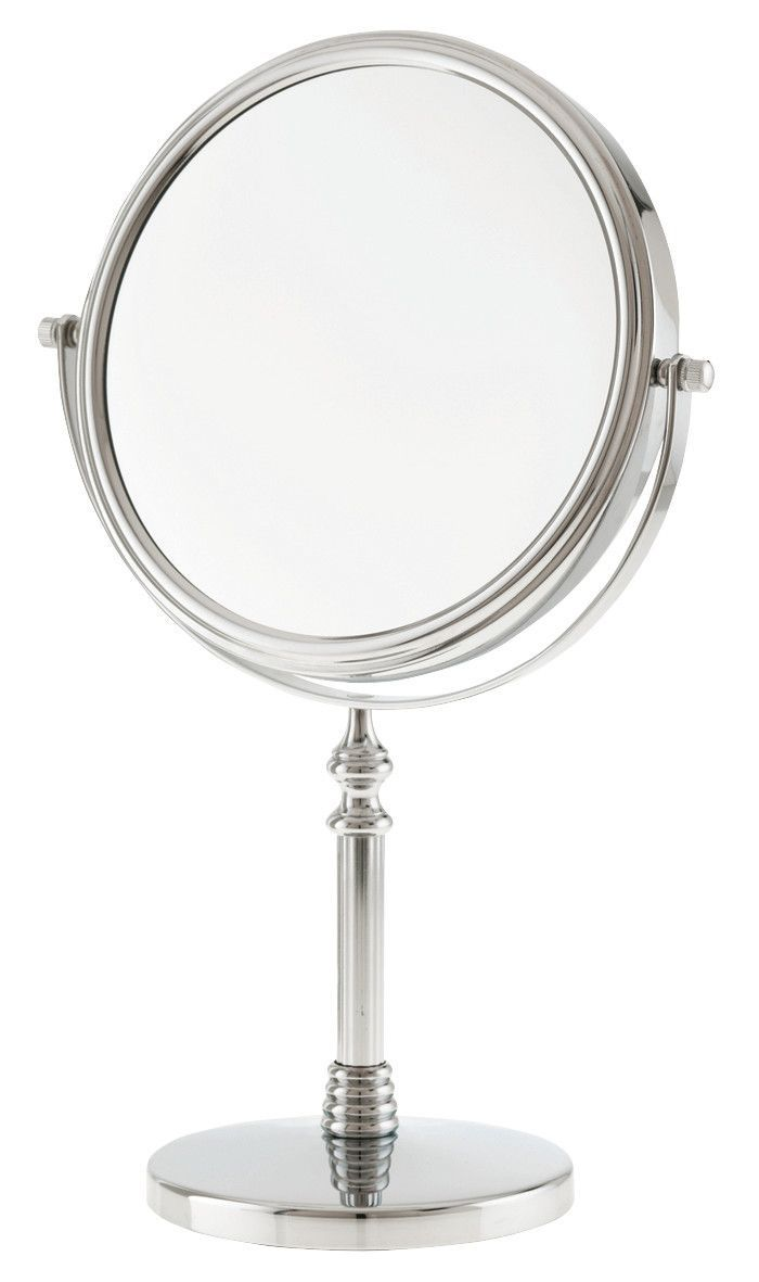 round classic vanity mirror mirror classic and vanities. Black Bedroom Furniture Sets. Home Design Ideas