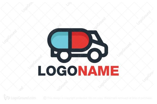 Logo for sale: Medical Suppliers Logo