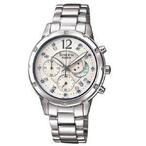 Dámské hodinky Casio SHE-5017D-7A