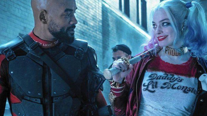 Gotham City Sirens - Megan Fox dan Will Smith Main Bareng Margot Robbie di Lanjutan Suicide Squad?