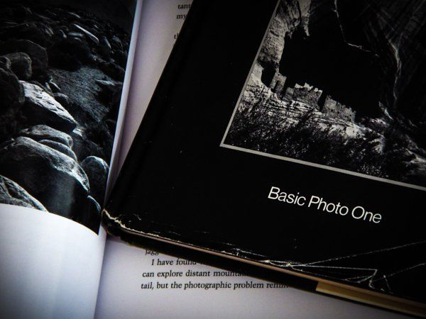 Lessons from the Masters: Robert Capa and Jerry Uelsmann