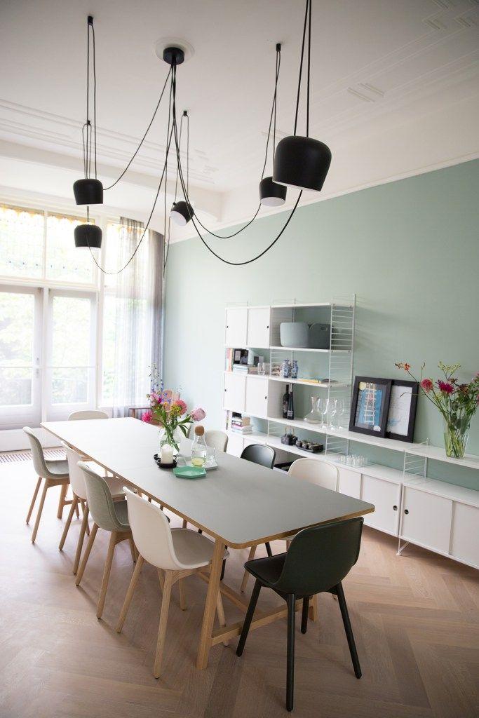 25 beste idee n over eetkamers op pinterest slaapkamers slaapkamer ontwerp en hoofdslaapkamer - Deco hoofdslaapkamer ...