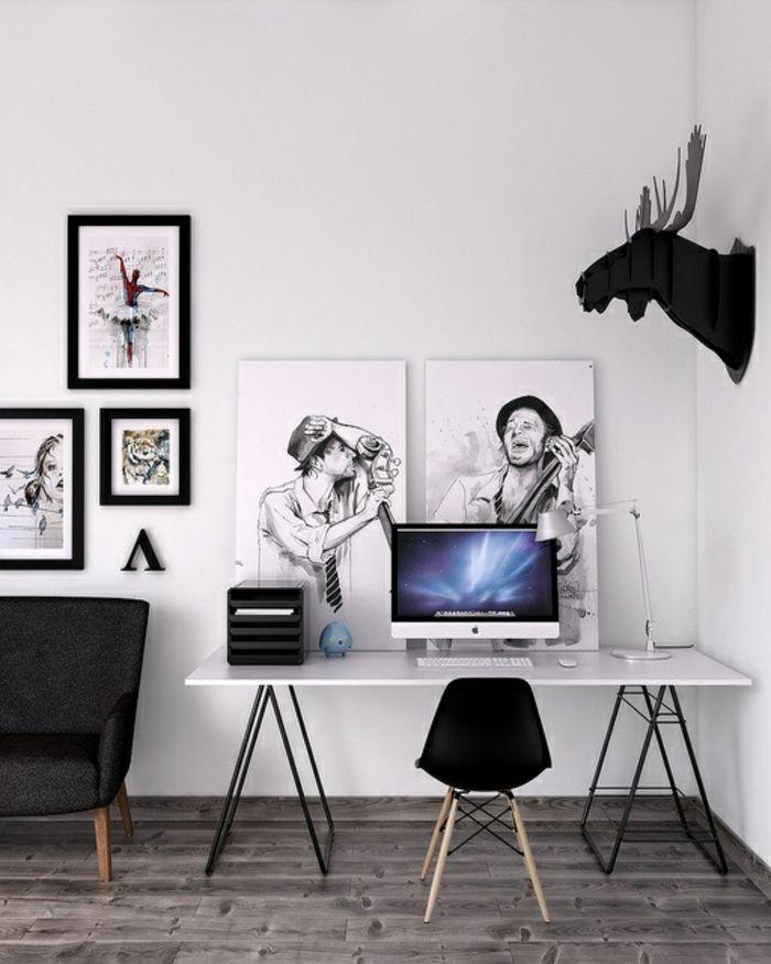 89 besten b ro andr bilder auf pinterest architekten beine und challenge. Black Bedroom Furniture Sets. Home Design Ideas