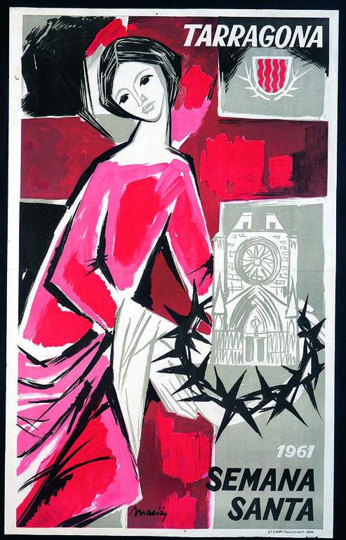 Setmana Santa de Tarragona (1961)