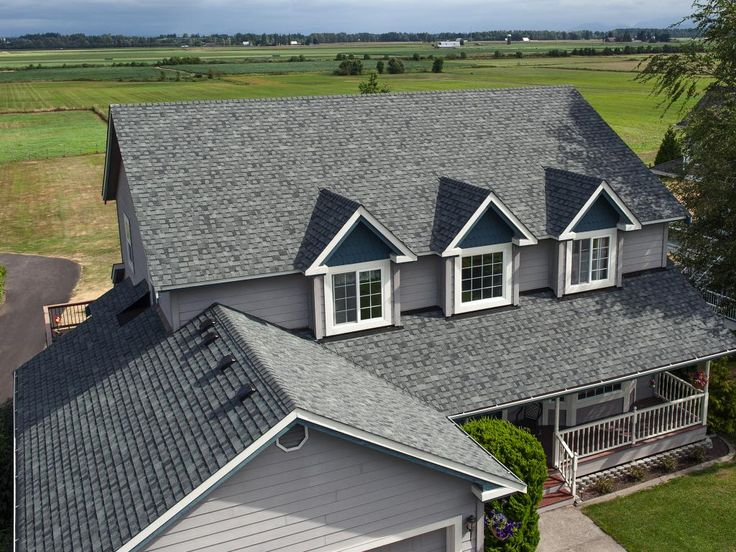 PABCO Premier® Laminated Fiberglass Shingles Are The Leading Choice Of  Homeowners And Builders Who Trust The PABCO® Name And Desire Value And A  Wide ...